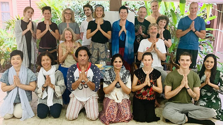 Philip Nicozisis Phil Nico Hot Yoga Meditation Vegan Lifestyle Plant Based Nutrition Health Coach Hippocrates