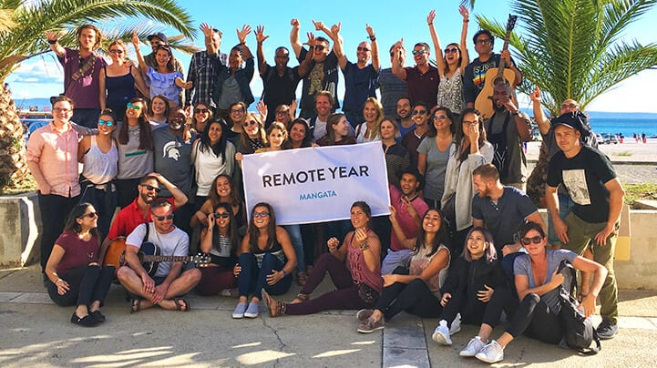 REMOTE YEAR NICO HAVE LAPTOP WILL TRAVEL MEMOIRS OF A DIGITAL NOMAD AMAZON KINDLE AUDIO BOOK PHILIP NICOZISIS